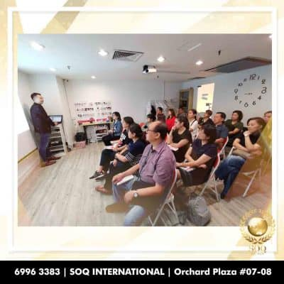 Marketing Courses Singapore